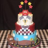lightning mcqueen cakes disney cars cake