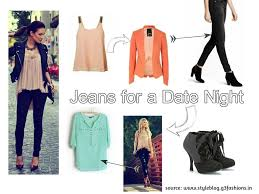 how to dress for a date night with 3 ideas g3fashion com