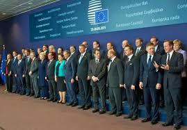 si e conseil europ n le conseil européen consilium