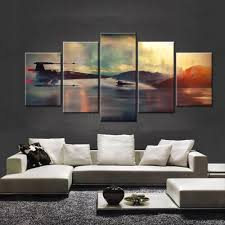 Canvas Painting For Home Decoration by Compare Prices On Landscape Types Online Shopping Buy Low Price
