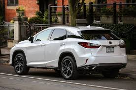lexus rx problems 2016 lexus rx first drive review motor trend