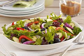Garden Salad Ideas Italian Garden Salad Kraft Recipes