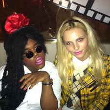 Cher Dionne Clueless Halloween Costume Halloween Instagram Edition Oystermag