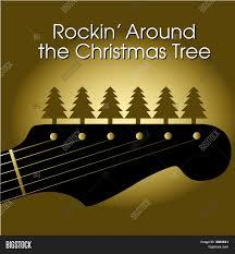 christmas rock vector u0026 photo bigstock