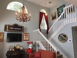 fully themed magic kingdom home with homeaway bridgewater