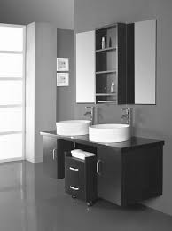 bathroom black bathroom cabinet bathroom double sink vanity
