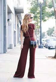 jumpsuit ideas 20 style tips on how to wear a jumpsuit this winter gurl com