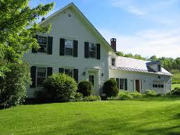 Vermont House Vermont Vacation