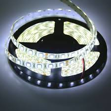 led ribbon splevisi bright warmwhite white 5m dc 24v led 5050