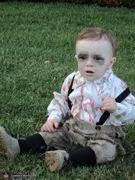 Halloween Costume Zombie Cutest Zombie Baby Costumes Website Babies