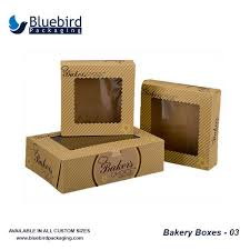 personalized pie boxes bakery boxes custom bakery packaging boxes wholesale