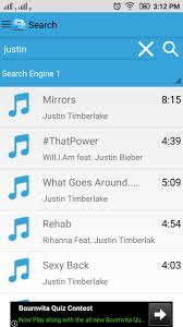 imusic apk paradise free app for android best free