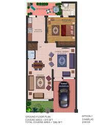 Elevation Floor Plan 3d Front Elevation Com 5 Marla Front Elevation U0026 Plan