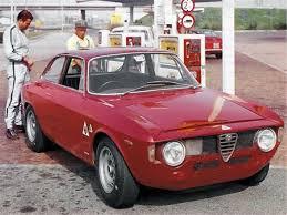 alfa romeo giulia type 105 classic car review honest john