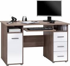 Schreibtisch Hochglanz Maja Möbel Schreibtisch 4029 Online Kaufen Otto