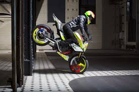 bmw sport bike bmw shows the g310 stunt bike concept in fact revealing the