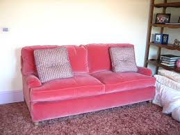 pink sofas for sale 43 best should i upholster the couch pink images on pinterest