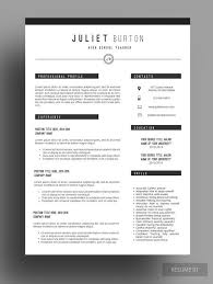 Resume And Resume Best 25 Simple Resume Examples Ideas On Pinterest Simple Resume