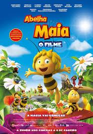 maya bee movie movie poster 3 4 imp awards