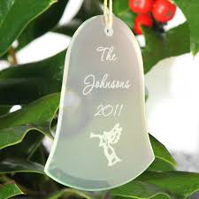 personalized glass ornaments theme wedding favors