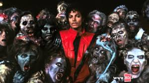 michael jackson halloween costume thriller michael jackson the 80s database youtube
