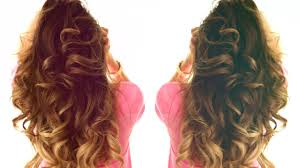 color hair video dailymotion how to curl your hair in 5 minutes lazy curls video dailymotion