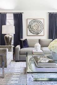 living room blue and black decorating ideas living room setup