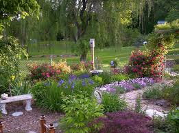 flower garden layout garden ideas flower garden designs flowers three season bed the
