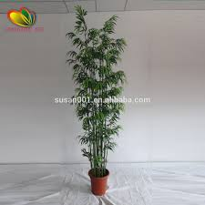cheap artificial bamboo tree artificial bamboo plants for home