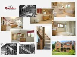 loft conversions birmingham buckley loft conversions