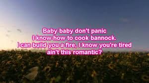 simple man lyrics printable version dean brody mountain man lyrics youtube