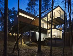 George Michael House North Carolina Tag Archdaily