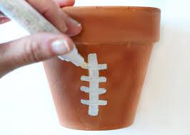 Football Centerpieces Super Bowl Centerpieces Hgtv