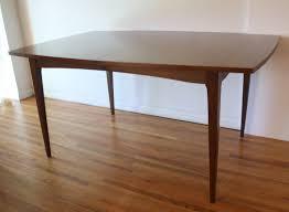 Teak Dining Room Set Dining Table Picked Vintage