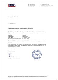 Certification Letter Sle Format Certification Of Employment Letter Template 28 Images Sle