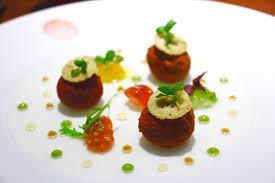 la cuisine de joel robuchon food tasting menu at l atelier de joel robuchon foodie