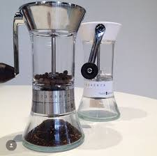 How To Make A Coffee Grinder Handground Precision Coffee Grinder