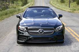 cars mercedes benz 2018 mercedes benz e400 coupe first drive review digital trends