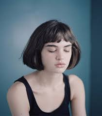 french bob haircuts pictures pin by mae clark on hair pinterest short hair face and haircuts