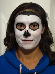 sugar skull face paint tutorial coochiecrunch