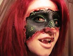 lizard special effects face paint pinterest lizards