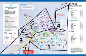Estes Park Colorado Map by Nordic Trail Conditions U0026 Grooming Snow Mountain Ranch Winter