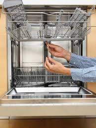 Dishwasher Not Using Soap Dishwasher Washes Poorly