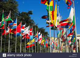 Flags Of Nations Images Flags Stockfotos U0026 Flags Bilder Alamy