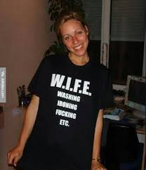 Funny Wife Memes - funny wife t shirt