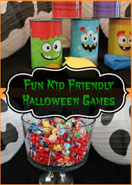 fun kid friendly halloween games house of fauci u0027s
