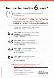 healthy snacks can help reduce cancer risk md anderson cancer center
