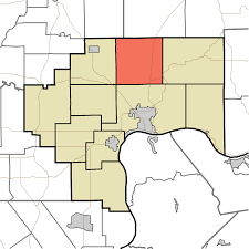 Jefferson County Tax Map Monroe Township Jefferson County Indiana Wikipedia