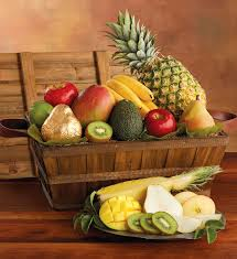 fruit gift baskets fresh fruit basket gourmet fruit gift baskets harry david