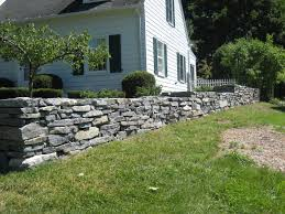 Done Right Landscaping by We Build Natural Stone Walls In Utica Ny Perfect For Your Landscaping